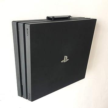 Ps4 Pro Wandhalterung Playstation 4 Pro Halterung Elektronik