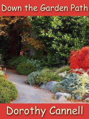 Dorothys Garden - Down the Garden Path