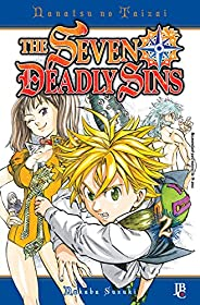 The Seven Deadly Sins Vol. 02