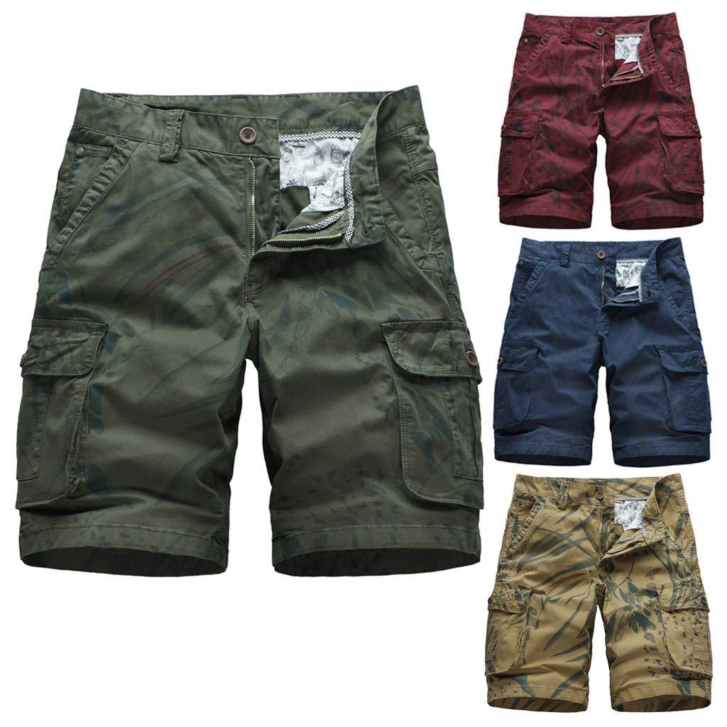 Alalaso Boardshorts for Men Khaki Shorts for Men Jean Shorts for Men camo Shorts for Men Mens Shorts Athletic Shorts for Men by Alalaso