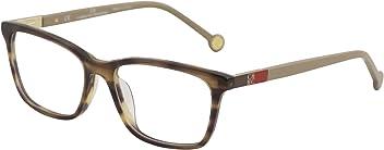 Carolina Herrera Womens VHE673K Eyeglasses
