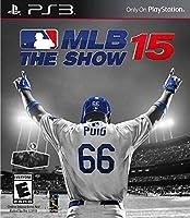 MLB 15: The Show - Parent