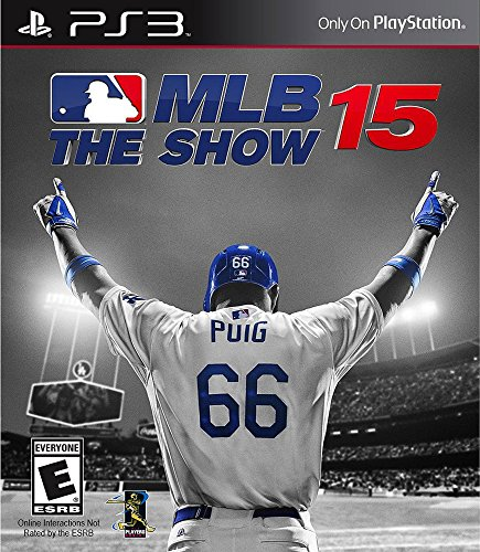 MLB 15: The Show - PlayStation 3 by Sony