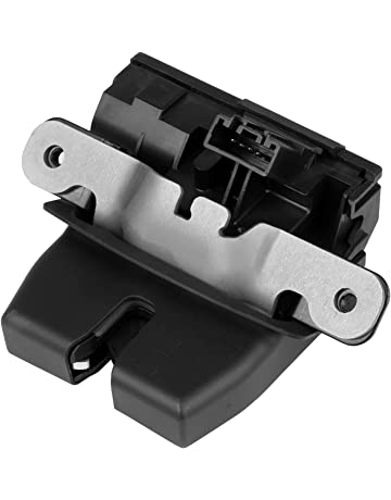 Attuatore serratura centrale per portellone posteriore YAOPEI 1761865