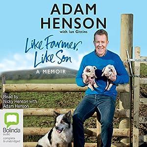 Like Farmer, Like Son Audiobook