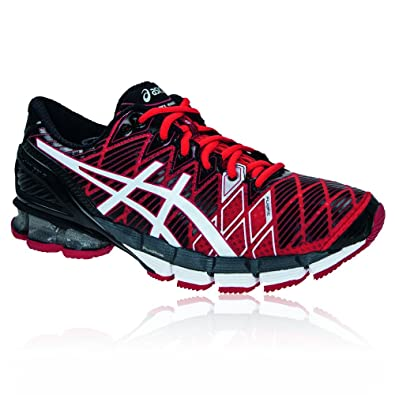 new style 52c9e b6bed Image Unavailable. Image not available for. Color  Asics T3E4Y Men s GEL-KINSEI  5 ...