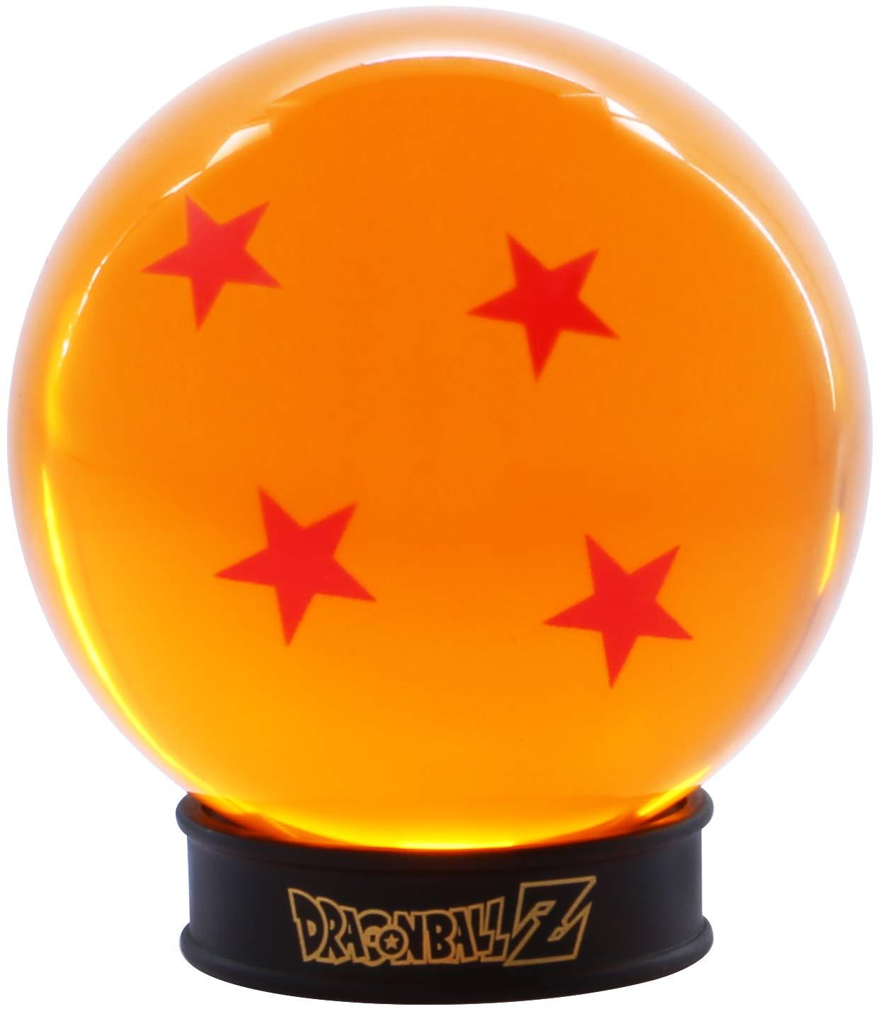 ABYstyle Dragon Ball Z Premium 4 Star Dragon Ball