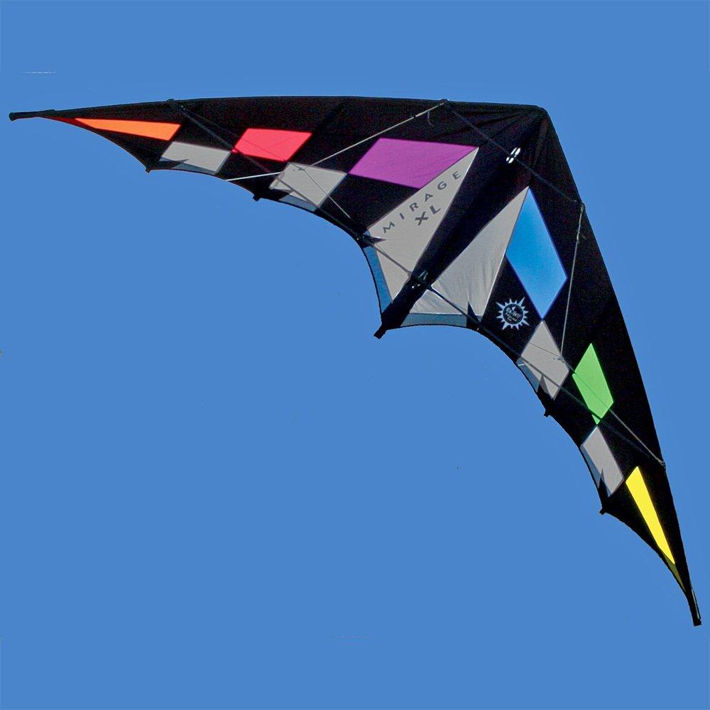 Mirage XL Dual line Stunt Kite by Elliot