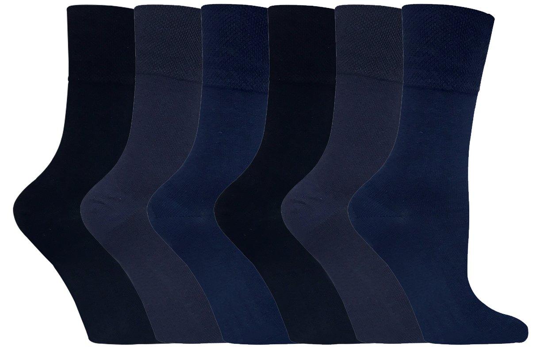6 Pairs of Ladies Socks GGDSL_0235