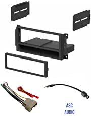 In-Dash Mounting Kits | Amazon.com on