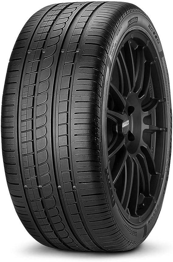 Pirelli P Zero Rosso Asimm Xl Fsl 255 35r19 96y Sommerreifen Auto