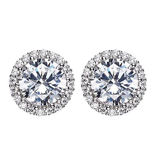 wholesale online baby online here Earrings for Woman Pandora 925 Sterling Silver,With ...