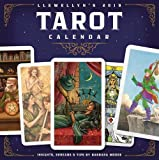 Llewellyn s 2019 Tarot Calendar: Insights, Spreads, and Tips