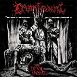 Devil Inside by Embrional (2013-05-04)