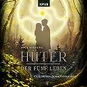 Hüter der fünf Leben Hörbuch von Nica Stevens Gesprochen von: Nina Reithmeier