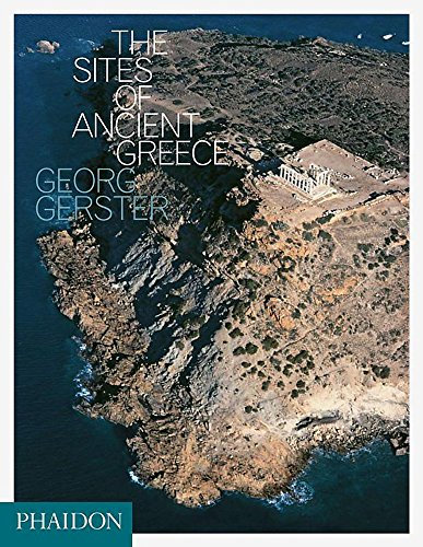 'The Sites of Ancient Greece' presents 150 of Georg Gerster's most spectacular and evocative photographs of the landscapes and architecture - both ancient and modern - of Greece, a country he has visited and photographed numerous times in his long ca...