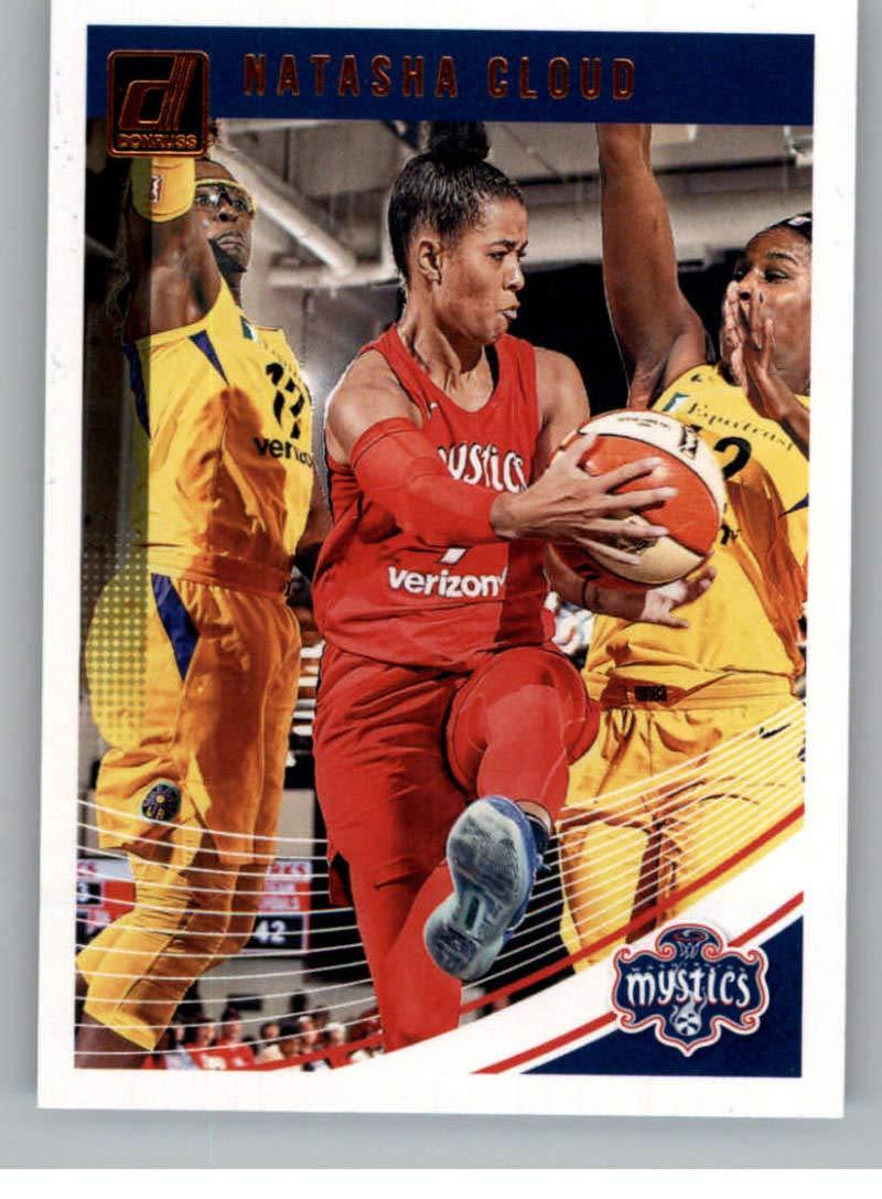 2005 WNBA Basketball Team Set Washington Mystics