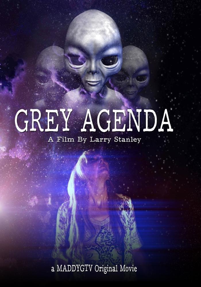 Amazon.com: Grey Agenda: Larry Stanley, Robb Hudspeth, Larry ...