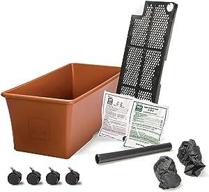 EarthBox 80105 Garden Kit, Standard, Terracotta