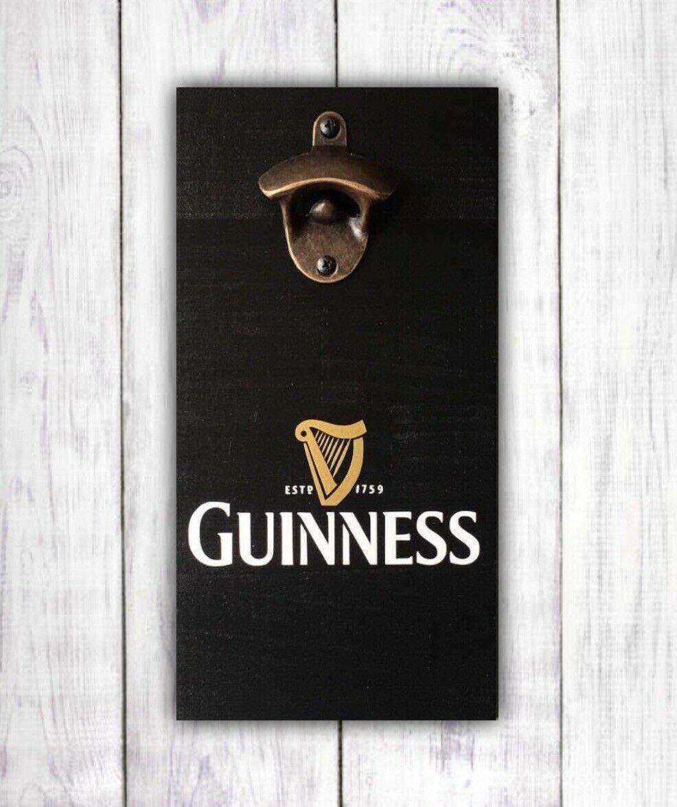 Guinness Beer Bottle Opener