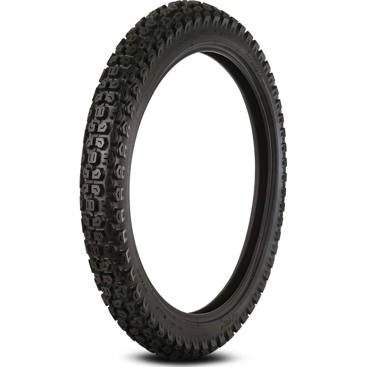 Kenda K270 Dual Dual/Enduro Front Motorcycle Bias Tire}