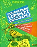 img - for Comprendre comment   a marche ! (French Edition) book / textbook / text book