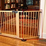 Cardinal Gates VG-20WD-P 20-inch Extension for VersaGate Pet Gate, Wood