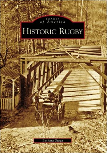 Book Historic Rugby (TN) (Images of America)