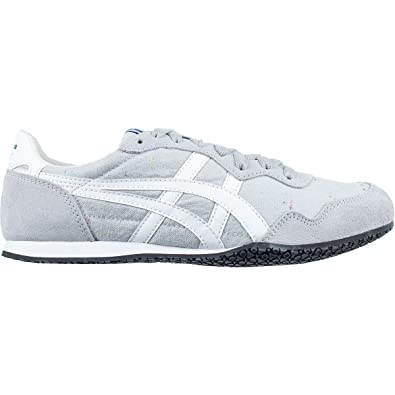 2f61d37b536ef Amazon.com | ASICS Onitsuka Tiger Serrano Shoe - Women's | Fashion ...