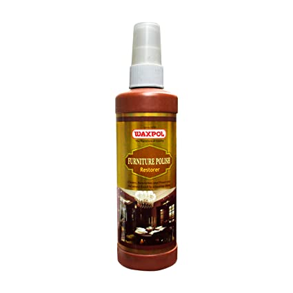 Waxpol Universal Furniture Polish Restorer 200 Ml Amazon In