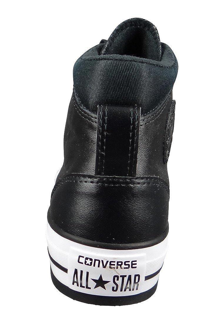 Converse CTAS Ember Boot Hi - Botas de Piel para Mujer: Amazon.es: Electrónica
