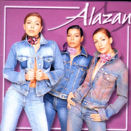 dame una razon alazan from the album reinas de corazones january 1