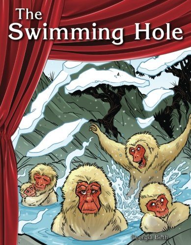 The Swimming Hole (Building Fluency through Reader's Theater)