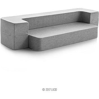 jaxx zipline convertible sleeper sofa three ottomans california king size bed. Black Bedroom Furniture Sets. Home Design Ideas