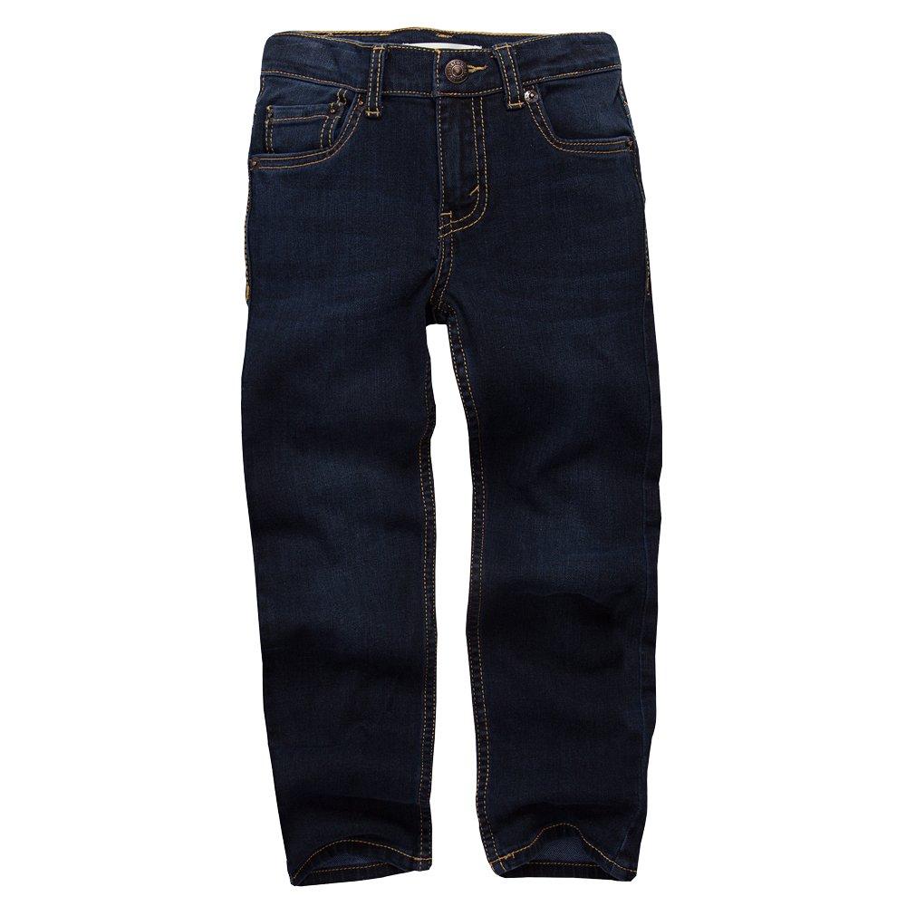 Levi's Big Boy's 510 Skinny Fit Jean 915510