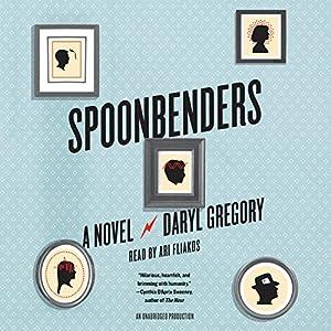 Spoonbenders Hörbuch