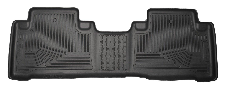 Husky Liners 2nd Seat Floor Liner Fits 14-19 MDX