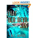 That Old Devil Sin: Modern Noir with a Punk Rock Edge (Clementine Toledano Mysteries Book 1)