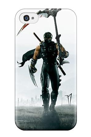 Amazon.com: 3073671K96638890 Premium ninja Gaiden 2 Case For ...