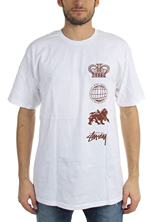 stussy shirt amazon
