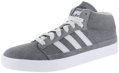 outlet store be05c 3ba88 Image Unavailable. Image not available for. Colour  Adidas Rayado Mid ...