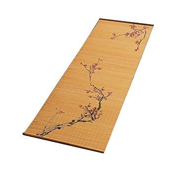Bambus Tischlaufer Tee Tischdecke Runner Vintage Tischdecke
