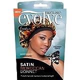 Evolve Exotics Satin Bonnet Moroccan, Assorted Prints