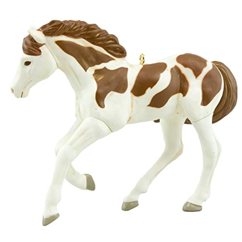 Christmas Horse Ornaments: Amazon.com
