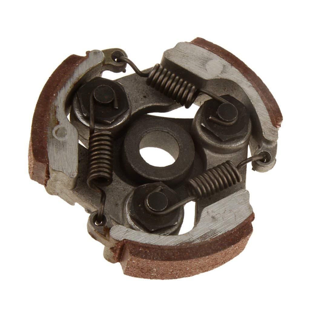 Generic Frizione del Motore per 2 tempi 47cc 49cc Mini Pocket Quad Moto ATV Dirt Bici