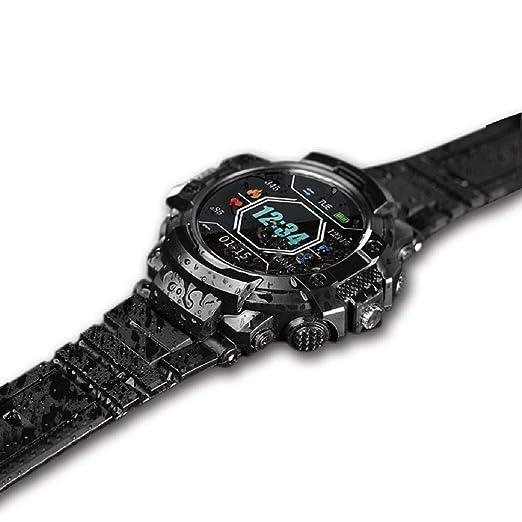 Koojawind Fitness Smartwatch, Reloj Deportivo a Prueba de Agua ...