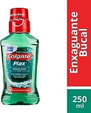 Enxaguante Bucal Colgate Plax Fresh Mint 250ml