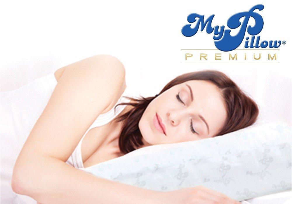 My Pillow Review Tender Mattress