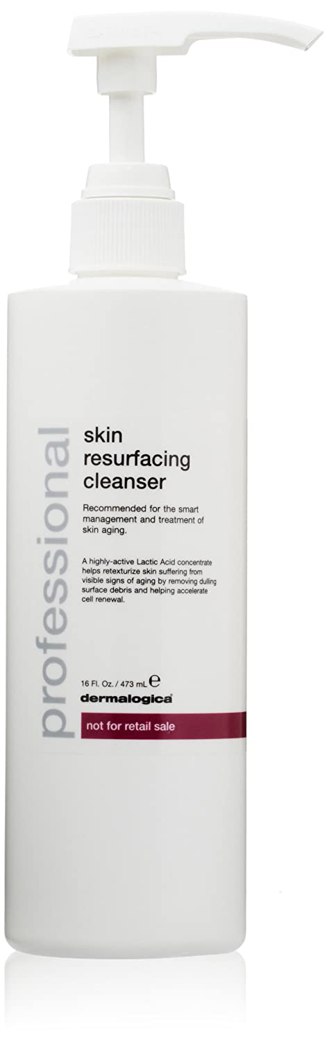 Dermalogica Skin Resurfacing Cleanser, 16 Fluid-Ounce 201511
