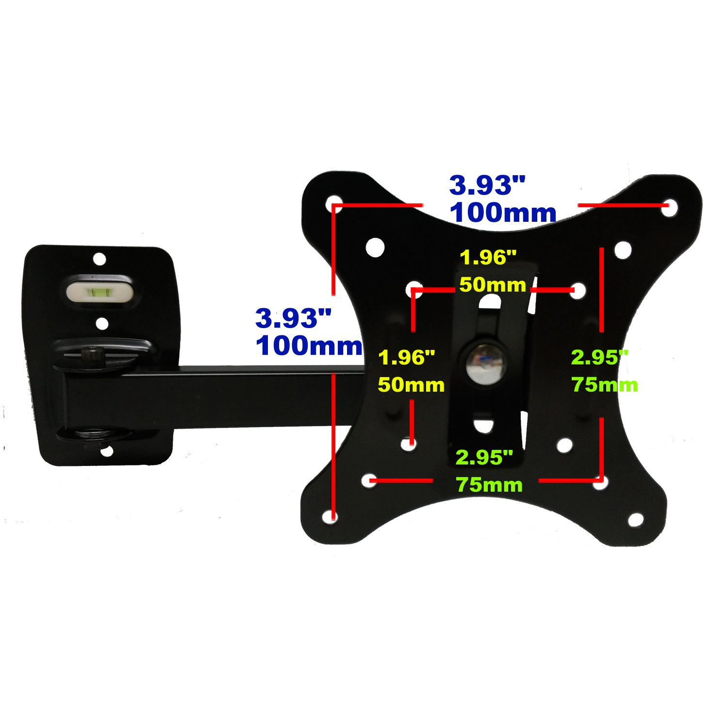 LCD LED TV Monitor Wall Mount Bracket 12